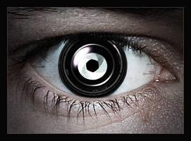 Vision 2 by Kosmur