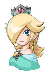 Rosalina by rongs1234