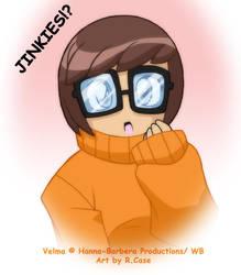 Velma by rongs1234