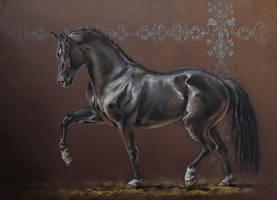 The Champion by VeronikaFrizz