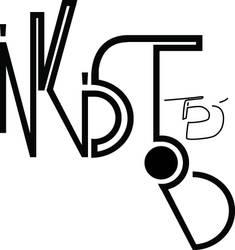 INKIOSTRO - logotype by Bl4k