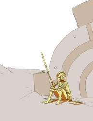 Rey Nom by Tongman