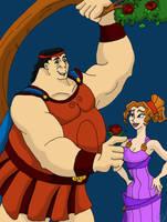 HappilyEverAfter- Hercules by TheLastUnicorn1985