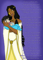 Always Know That You Are Loved My Grandson Hiroshi by TheLastUnicorn1985