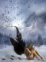 Dark Prophecy by Nardina