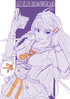 28042015-oc by KazukiAce