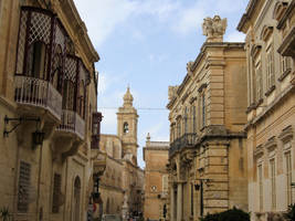 Mdina, Malta by KaLa89