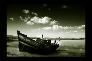 Boat Trip by q3aki