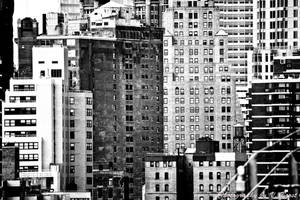 Windows of NYC by Solarstones