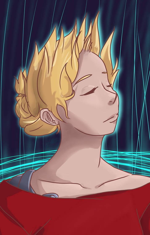 A Shining Edward by JessTalksAlot