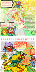 Khylov - How To Draw, #learnuary 02 by Khylov