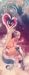 Heart Seeker Irelia by dutomaster