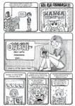 Gaka-Man's Drawnventures II by cedik