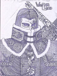 Winter lord by cedik