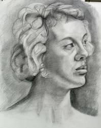 Portrait 12 by JeffreyBrandt