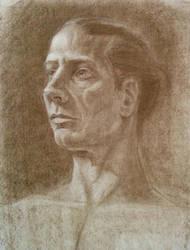Portrait 16 by JeffreyBrandt
