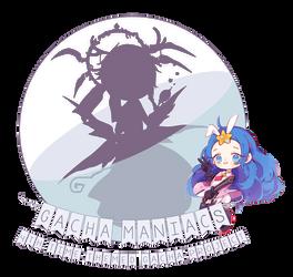 [PREVIEW] Gacha maniac_Time! by Skf-Adopt