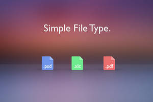 Simple File Type by turkerinanmaz