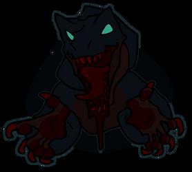 Bite by raptorkil