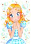 So Happy by Princess-Peachie