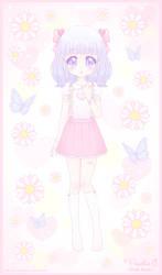 Milky May by Princess-Peachie