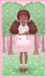 Tawny Twiggs by Princess-Peachie