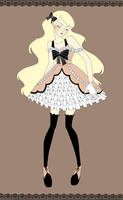 Lolita by CrazyCloudy