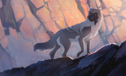 Huntress by Tazihound