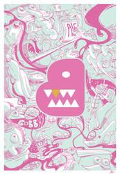 Bento Poster by Devinator200