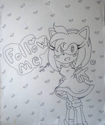 Follow Me by MarshmallowsDreams