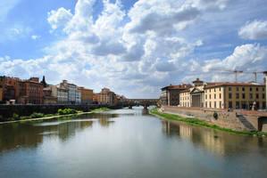 Ponte Vecchio by VeronaDi