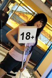 Hinata Hyuga [Ennichisai2015 day 2] by VMD098