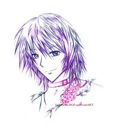 Commission - SarunaMirabu by LadyBlackKill