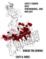 MY BELOVED ZOMBIE by Jormungundr
