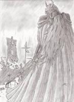 Dawn of War by Onime-no-Enishi
