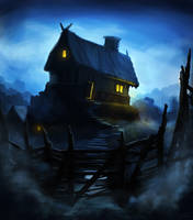 house by FisHgRiNd