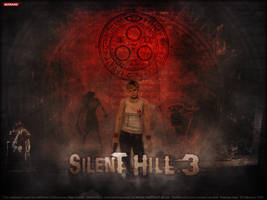 SH3 - More than nightmare by redfill