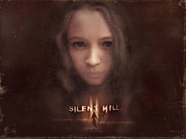 Silent Hill II by redfill
