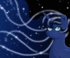 Luna by BlitzCaliber