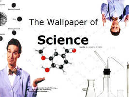 Bill Nye Wallpaper-Large File- by never-grow-up