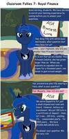 Classroom Follies 7 by Birdco
