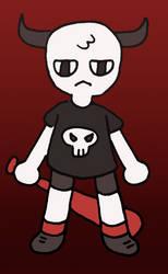 punk, babey!!! by hugsohugs