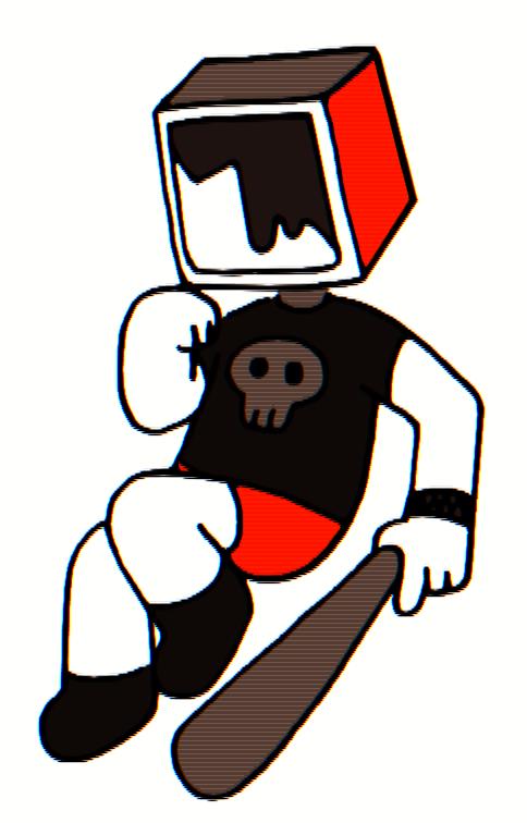 destroyer by hugsohugs