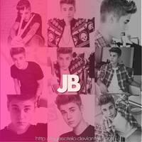 Edicion. Justin Bieber. by AyeSotelo