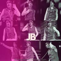 Edicion. Justin Bieber. N#3. by AyeSotelo