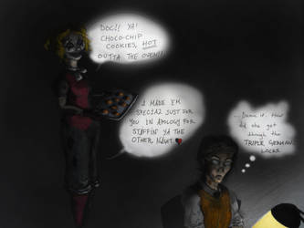 Apology, with love from Harley by inkwell221