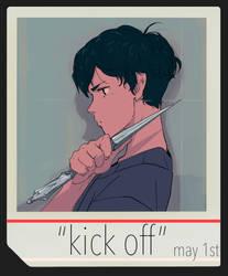 KICK OFF by SteveAhn