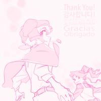 Thank You! by SteveAhn