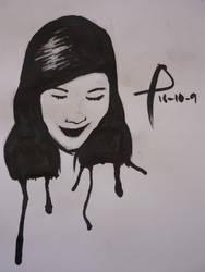 Ink 1 by squiggletitledate