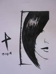 Ink 2 by squiggletitledate